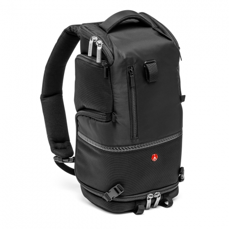 Manfrotto Advanced Tri Backpack S - rucsac foto half