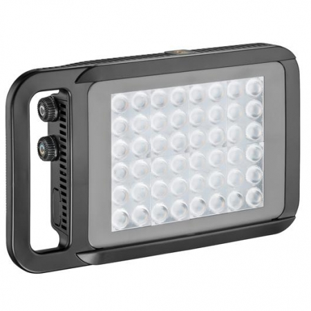 Manfrotto Lykos bicolor - lampa LED 48