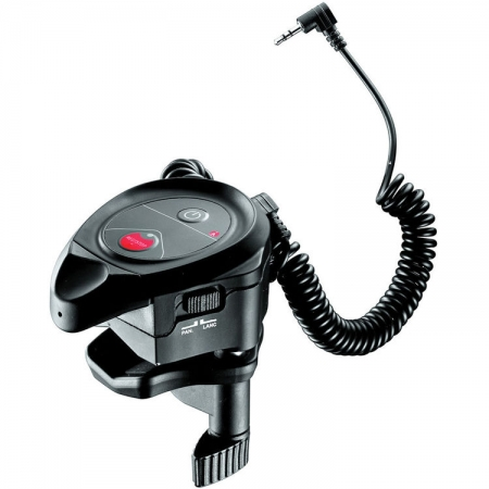 Manfrotto MVR901ECPL - telecomanda LANC pt Sony/Canon si Panasonic
