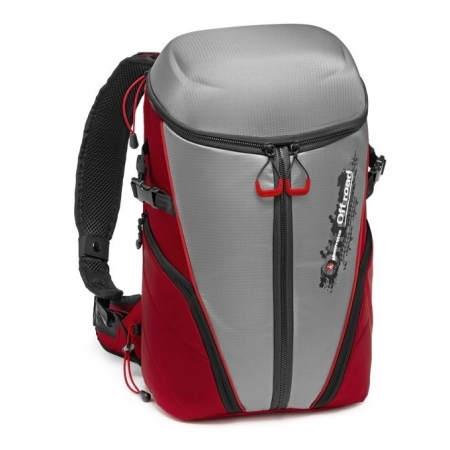 Manfrotto Off Road Stunt - Rucsac foto, Grey