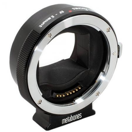 Metabones MB_EF-E-BM4 IV - inel adapter de la Canon EF la Sony E