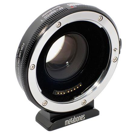 Metabones Canon EF - BMPCC T Speed Booster 0.58x