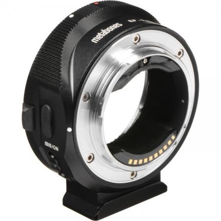 Metabones MB_EF-E-BT5 - adaptor obiectiv Canon EF/EF-S la montura Sony E