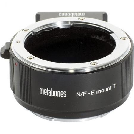 Metabones MB_NF-E-BT2 Nikon F - E-mount T  II