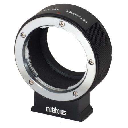 Metabones MB_MD-E-BM1 - adaptor obiectiv Minolta MD la montura Sony NEX (E-mount)
