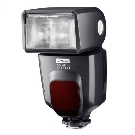 Metz 50 AF-1 TTL Olympus / Panasonic - RS1039099