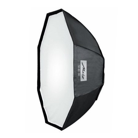 Metz Octagon SoftBox SB 80-80 - octobox montura Bowens