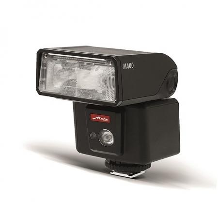 Metz mecablitz M400 - Blit pentru FujiFilm