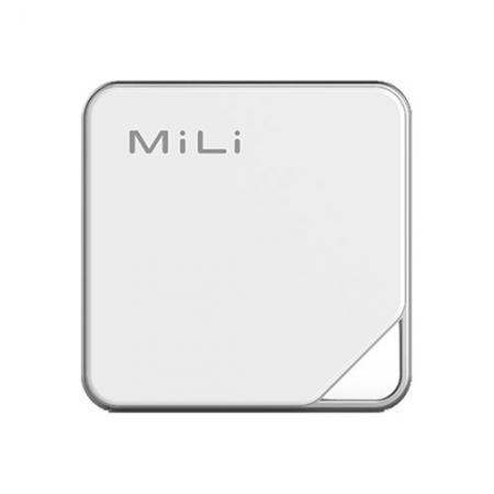 MiLi IData Air - Memorie Externa Smart Wireless, 32GB, Aplicatie pentru IOS/ Android