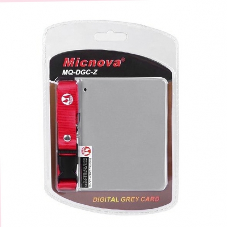 Micnova Digital Grey Card MQ-DGC-Z