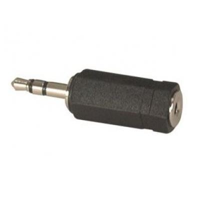 MicroSync Adaptor audio Jack 2.5mm T la Jack 3.5mm M stereo