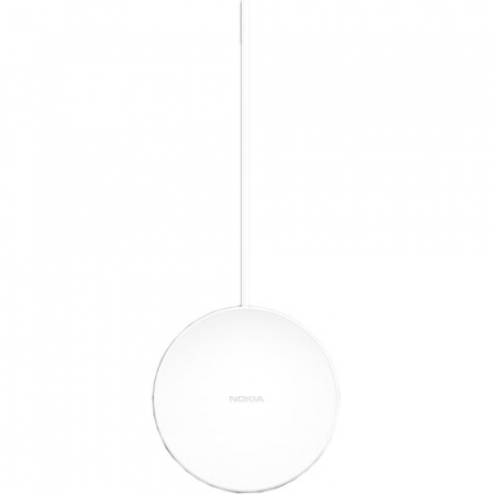 Microsoft DT601 - Suport De Incarcare wireless - alb