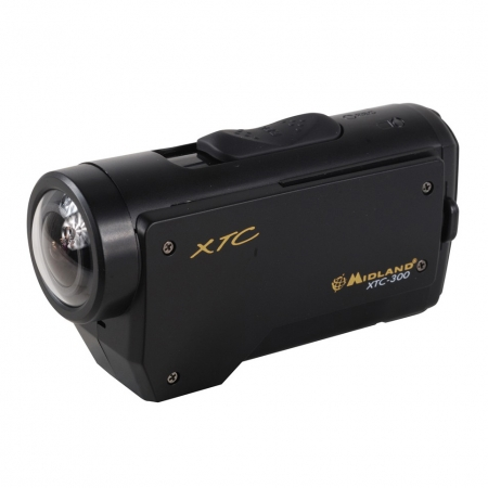 Midland XTC-300 - camera video de actiune Full HD