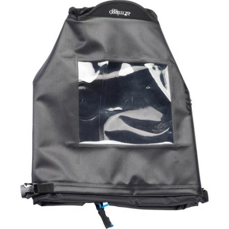 Miggo Agua Stormproof Raincover Pro SLR - Husa de ploaie, Negru