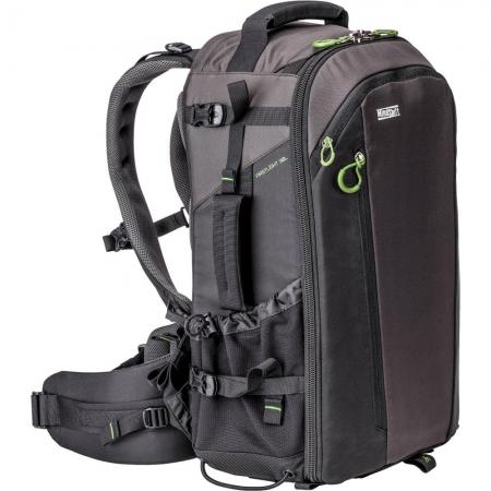 MindShift Gear FirstLight 30L - rucsac foto + laptop, Charcoal