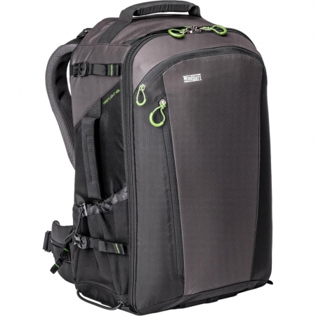 MindShift Gear FirstLight 40L - rucsac foto + laptop, Charcoal