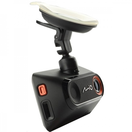Mio MiVue 785 - Camera Auto DVR, GPS integrat