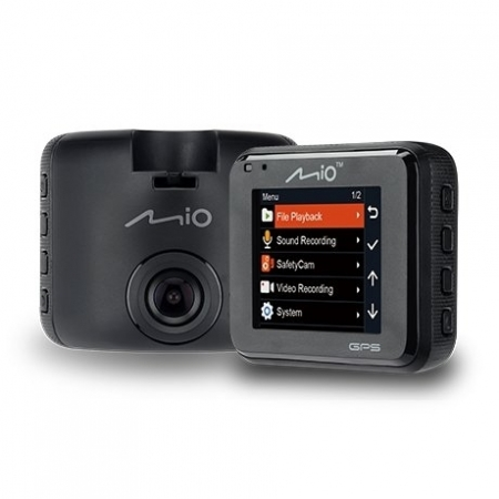 Mio MiVue C330 - Camera Auto DVR