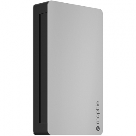 Mophie Powerstation Plus 4X Lightning- acumulator extern 7000mAh - gri
