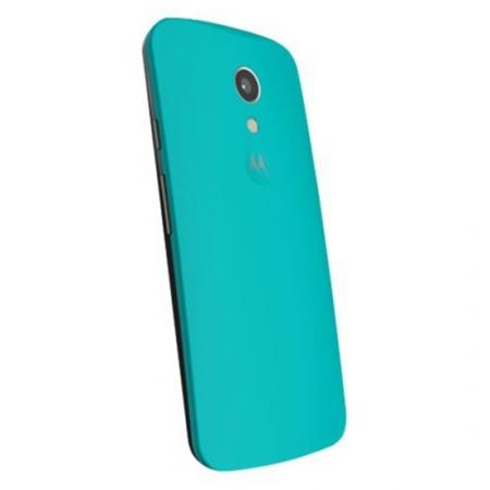 Motorola - husa spate pentru Moto G 2015 (5