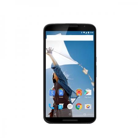 Motorola Google Nexus 6 - 5.96