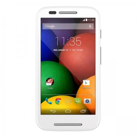 Motorola Moto E - 4.3