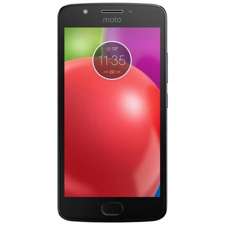 Motorola Moto E4 - 5'', Dual Sim, 2GB RAM, 16GB, 4G - Gri