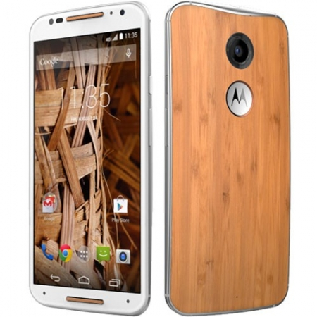 Motorola Moto X 2nd Gen - 5.2