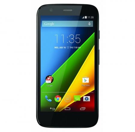 Motorola MotoG - 4.5