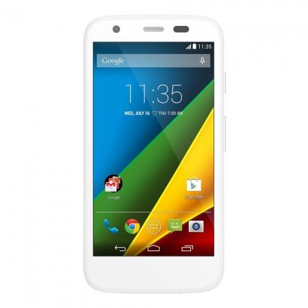 Motorola MotoG alb - RS125014570-1