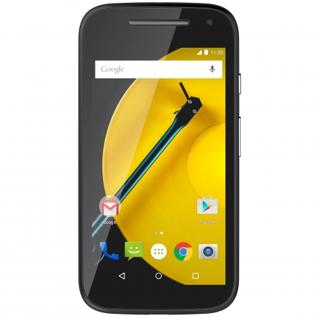 Motorola XT1524 Moto E New 8GB LTE Black