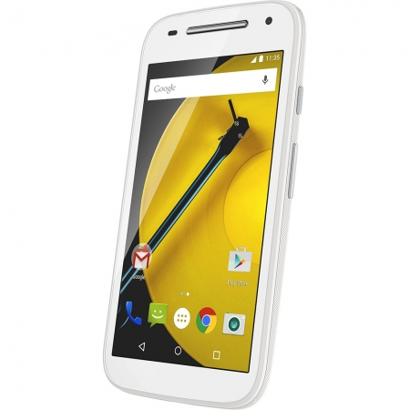 Motorola XT1524 Moto E New 8GB White RS125019371-1