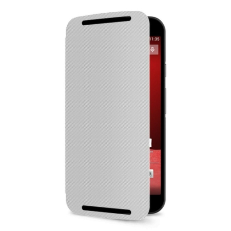 Motorola - husa flip pentru Moto G 2015 (5
