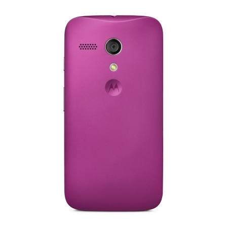 Motorola - husa spate pentru Moto G 2014 (4.5