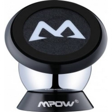 Mpow 360 Suport universal auto magnetic rotativ