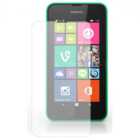 Muvit MUSCP0706 - folie de protectie transparenta pentru Nokia Lumia 530