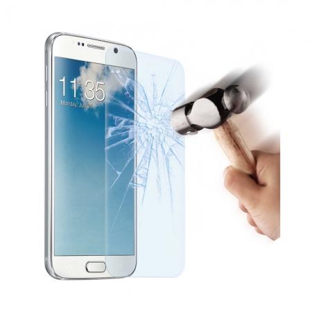 Muvit - MUTPG0012 - folie de protectie sticla securizata pentru Samsung Galaxy S6