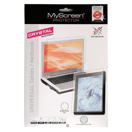 My-Screen - Folie Tableta Cristal Samsung Tab3 P5200/5210