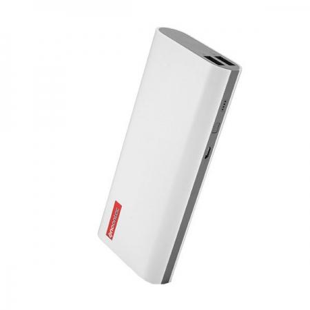 NOONTEC BATERIE EXTERNA POWA 10400 MAH CU DOUA PORTURI USB ALB RS125021946