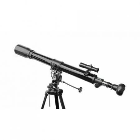 National Geographic 70/900 - Telescop refractor cu camera Wi-Fi integrata