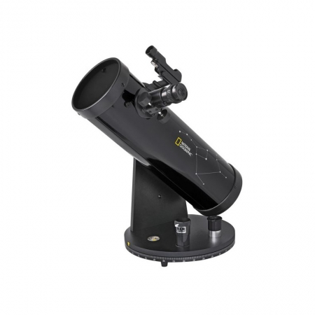National Geographic Telescop compact 114/500