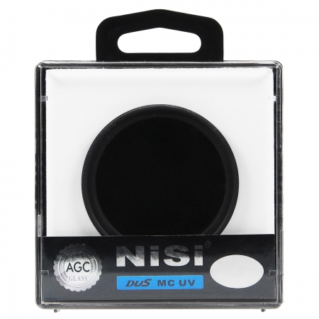 Nisi Ultra MC UV 40mm