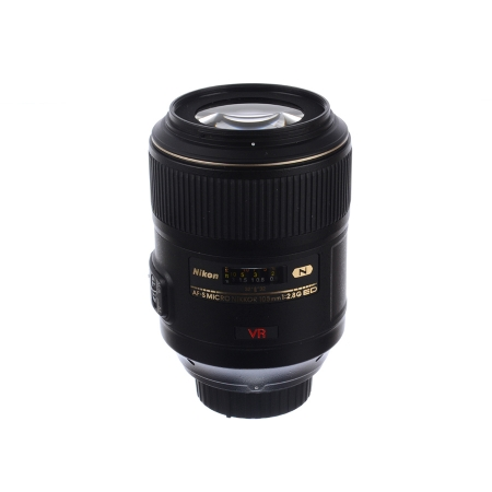 Nikkor AF-S Micro 105mm f/2.8 N VR - SH6810