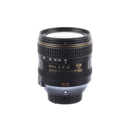 Nikon 16-80mm f/2.8-4 VR ED - SH7271-1