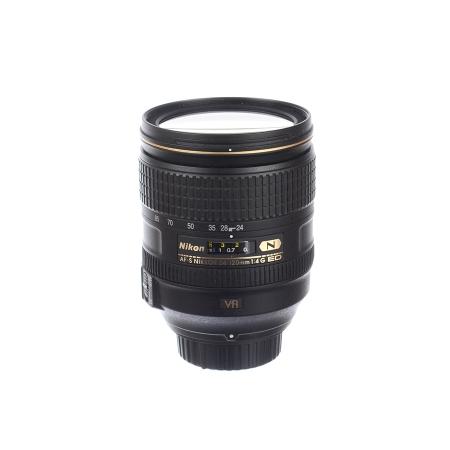 Nikon 24-120 mm f4 VR - SH6757-2