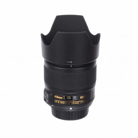 Nikon 35mm f/1.8G AF-S FX ED SH125031080