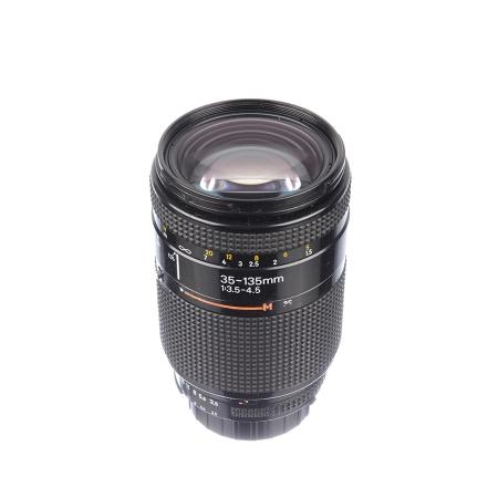 Nikon AF-D 35-135mm Macro - SH7321-2