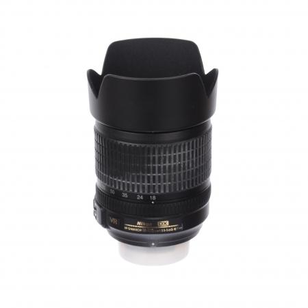 Nikon AF-S DX NIKKOR 18-105mm f/3.5-5.6G ED VR SH125031094