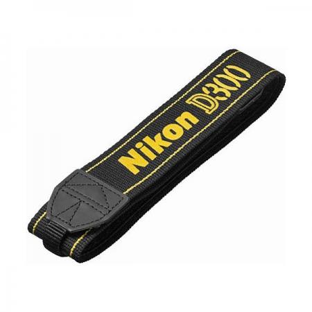 Nikon AN-DC300 - curea de gat pentru D300