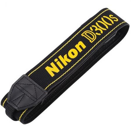 Nikon AN-DC4 curea de gat pentru D300S
